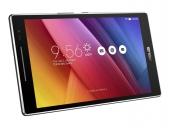 Tablette Asus ZenPad 8.0 Z380M - vue en mode paysage de côté