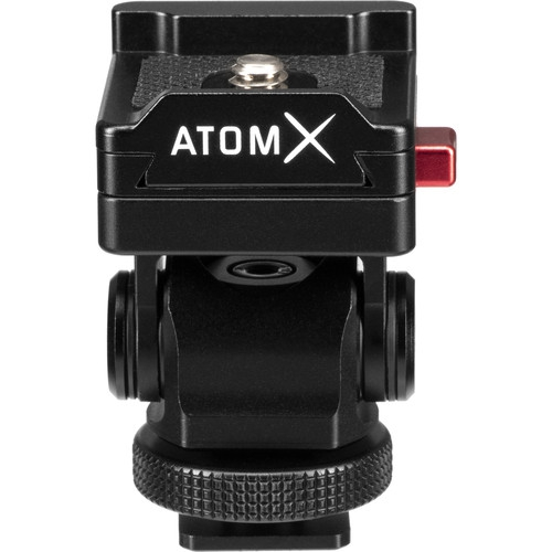 "AtomX 5""/7\"" Monitor Mount New"