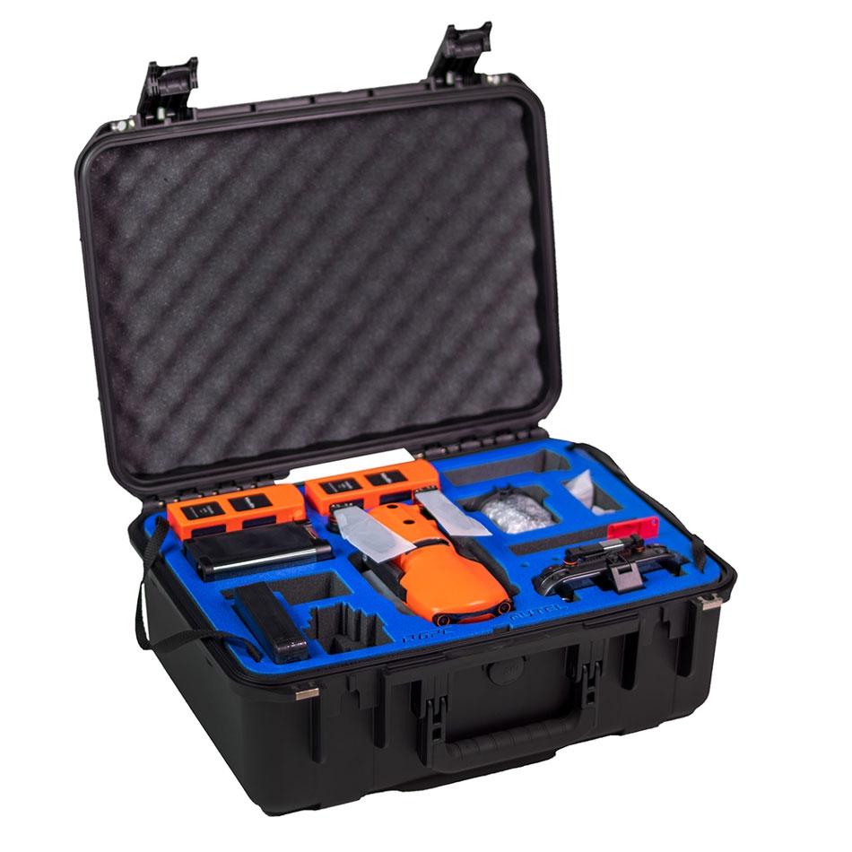 Autel Robotics EVO II Dual - rugged bundle