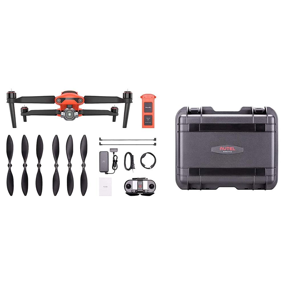 Autel Robotics EVO II Pro - rugged bundle