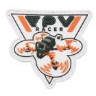 Badge FPV Racer - studioSPORT
