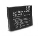 Batterie 1010 mAh pour Xiaomi Yi Cam