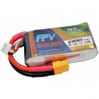 Batterie 1300mAh 3S 90C (XT60) - EPS