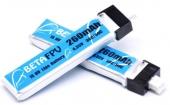 Batterie 1s 260mAh BetaFPV LiHV