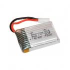 Batterie 280mAh 1S 25C (Molex) - EPS