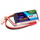 Batterie 350mAh 2S 30C (JST) - EPS