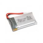 Batterie 360mAh 1S 25C (Molex) - EPS