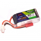 Batterie 360mAh 2S 25C (JST) - EPS