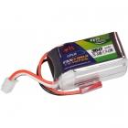 Batterie 360mAh 3S 25C (JST) - EPS