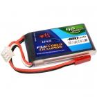 Batterie 480mAh 2S 30C (JST) - EPS