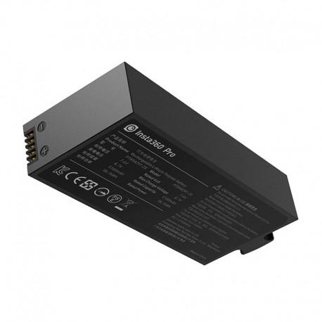 Batterie 5100 mAh pour caméra Insta360 Pro