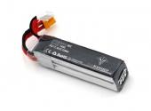 Batterie 520 mAh 3S XT30 Graphene - Team Black Sheep