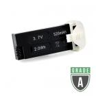 Batterie 520 mAh pour Hubsan H107D+ FPV - Reconditionné
