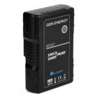 Batterie 6800mAh V-Mount (98Wh)- Gen Energy