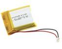Batterie 820mAh pour caméra Mobius