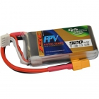 Batterie 920 mAh 3S 75C (XT60) - EPS