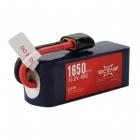 Batterie Acehe 1650 mAh 4S 15.2V 85-170C - HV SERIES