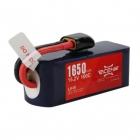 Batterie Acehe 1650mah 4S 15.2v 100-200C - HV Series