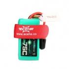 Batterie Acehe 650 mAh 3S 75C