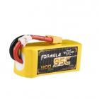 Batterie Acehe Formula 1300 4S 95C