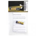 Batterie Beez2B 1S 3.7V 180mAh 45C en packaging
