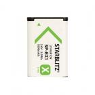 Batterie compatible Sony BX1 - Starblitz