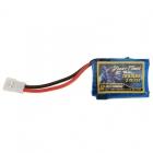 Batterie Dinogy 1S 3.7V 180mAh 25C pour Eachine E010