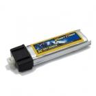 Batterie Dinogy 1S 3.7V 260mAh 50C