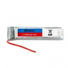 Batterie Eachine 1S 3.7V 200mAh 30C