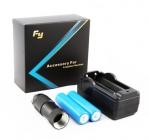 Batterie extender pour Feiyu G4