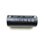 Batterie Feiyu 26650