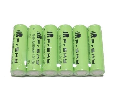 Batterie FrSky pour Taranis Q X7
