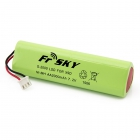 Batterie FrSky pour Taranis X9D