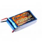 Batterie Gens Ace 1300mAh 7.4V 25C 2S1P