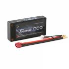 Batterie Gens Ace 2s 3200mAh 7.4V 60C HardCase