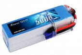 Batterie GensAce 6S 5000mah 60C