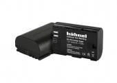 Batterie HL-E6 compatible Canon LP-E6 - Hähnel