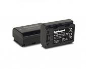 Batterie HL-XZ100 compatible Sony NP-FZ100 - Hähnel