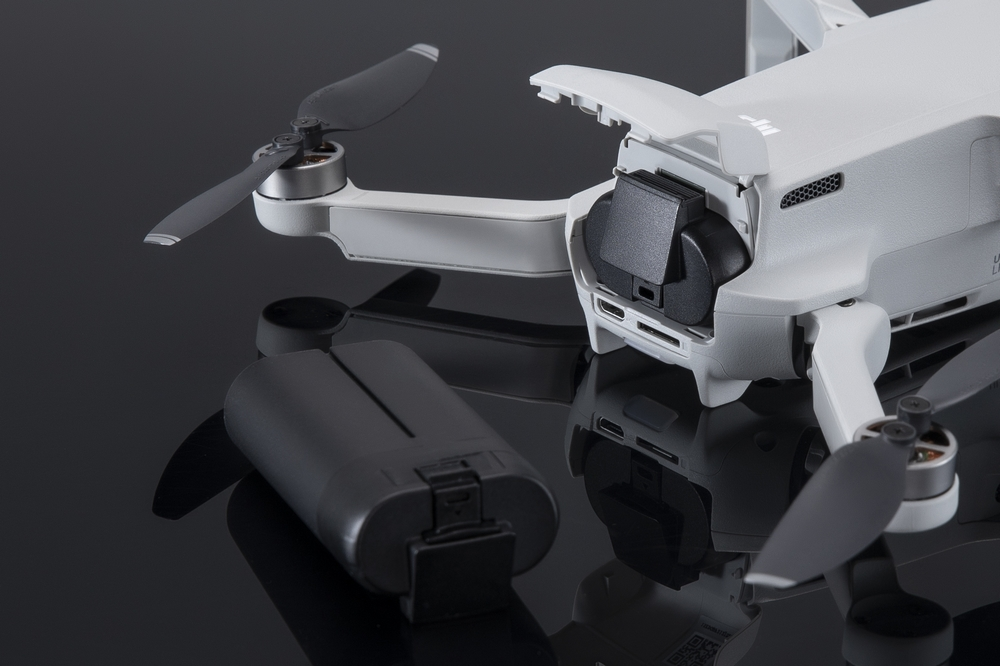 Batterie intelligente pour DJI Mavic Mini