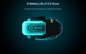 Batterie intelligente pour PowerEgg X - Powervision