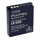 Batterie Kodak SP360 & SP360 4K