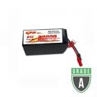 Batterie KyPOM 6S 25 C 20000 mAh - Occasion