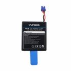 Batterie Li ion 1S 8700 mAh pour radio ST16 Yuneec