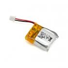 Batterie Li-Po 100mAh pour Nano Quad Q4