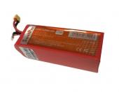 Batterie LiHV 4S 5200 mAh pour Splash Drone 3/3+