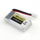 Batterie Lipo 1s 45C 260mAh pour E010 E010C E011 E013