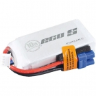 Batterie LiPo 2S 1300 mAh 25C EC3- Dualsky