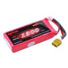 Batterie LiPo 2S 1300mAh 35C XT60 - KyPOM