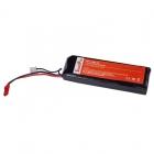 Batterie Lipo 2S 1800 mAh pour radiocommande Splashdrone 3