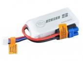 Batterie LiPo 3S 1300 mAh 25C - Dualsky